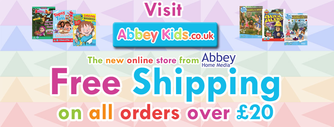 ABBEY KIDS STORE